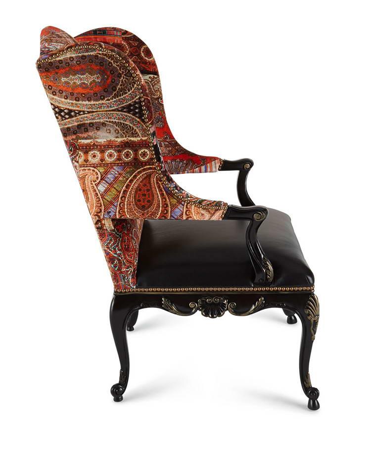 老虎椅 效果图