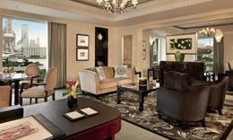 上海外滩半岛酒店家具定制案例展示