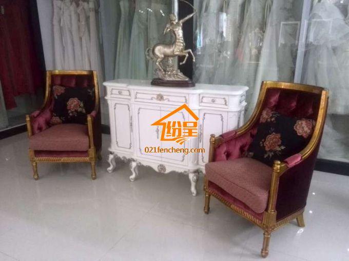 纷呈整理法式家具和欧式家具的区别