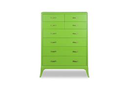 美式玄关客厅斗柜FCdg62602新款创意实木储物柜定制
