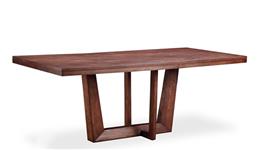 新款新中式餐桌高品质实木-上海家具定制